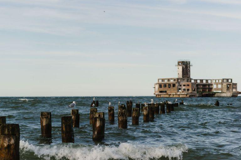 sesja slubna nad morzem gdynia 01(pp w768 h510)
