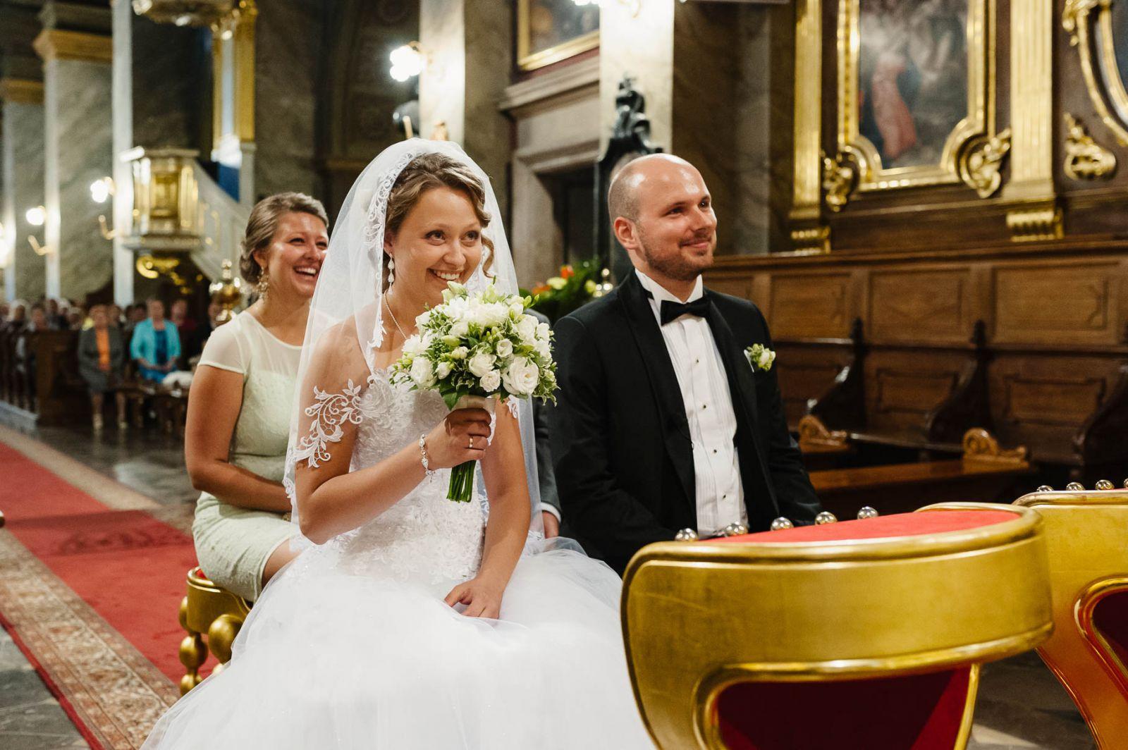 reportaż ślubny adam jaskot fotografia ceremonia ślubu